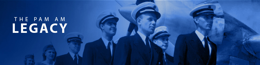 The Legacy Lives On with Airline Pilot Training At Pan Am