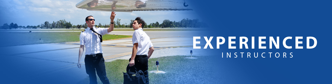 Experienced Flight Instructors For Pilot Training Classes