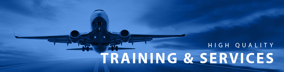 High Quality Pilot Training & Boeing 737 Airbus 320 Type Rating Courses