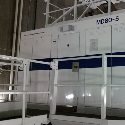 McDonnell Douglas MD82 Type Ratings & Simulator Rental